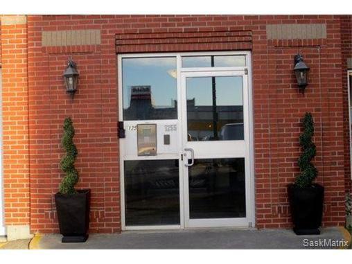 Main Photo: #508 - 1255 BROAD STREET in Regina: Warehouse District Condominium for sale (Regina Area 03)  : MLS®# 478953