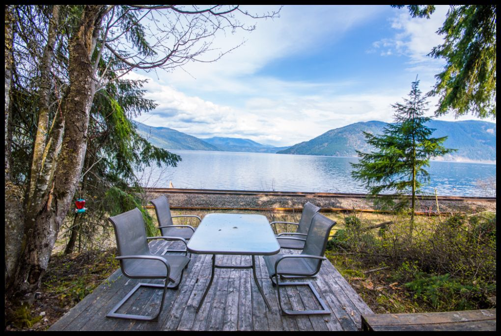 Main Photo: 424 Old Sicamous Road: Sicamous House for sale (Revelstoke/Shuswap)  : MLS®# 10082168