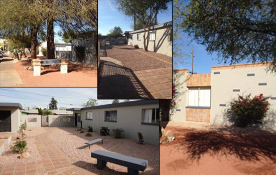 Main Photo: 3421 N 24th Ln. Phoenix, AZ 85015: Home for sale