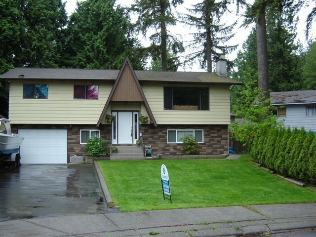 Main Photo: 19624 47th Ave in Langley: Brookswood Langley House for sale : MLS®# F1311822
