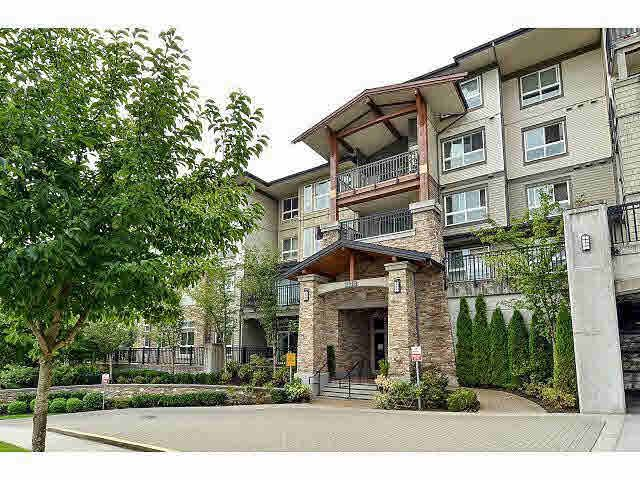 """Main Photo: 303 1330 GENEST Way in Coquitlam: Westwood Plateau Condo for sale in """"THE LANTERNS"""" : MLS®# V1078242"""