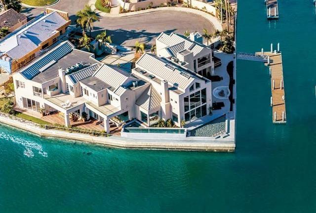 Main Photo: House for sale : 8 bedrooms : 1 Spinnaker Way in Coronado