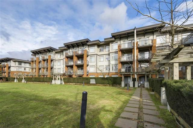 Main Photo: 219 2280 Wesbrook Mall in Vancouver: University VW Condo for sale (Vancouver West)  : MLS®# R2139488