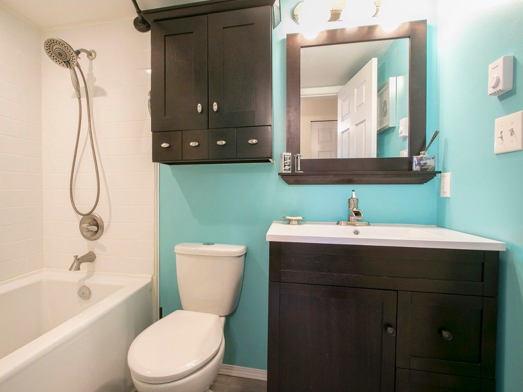 Photo 12: Photos: 104 1099 E BROADWAY in Vancouver: Mount Pleasant VE Condo for sale (Vancouver East)  : MLS®# R2159327