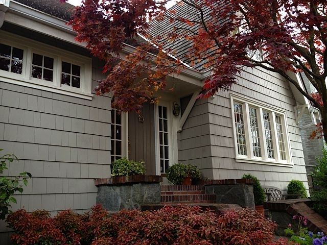 Main Photo: 3107 W 39TH Avenue in Vancouver: Kerrisdale House for sale (Vancouver West)  : MLS®# V948090