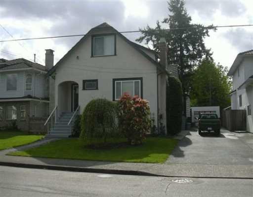 "Main Photo: 7974 GRAHAM AV in Burnaby: East Burnaby House for sale in ""East Burnaby"" (Burnaby East)  : MLS®# V586235"