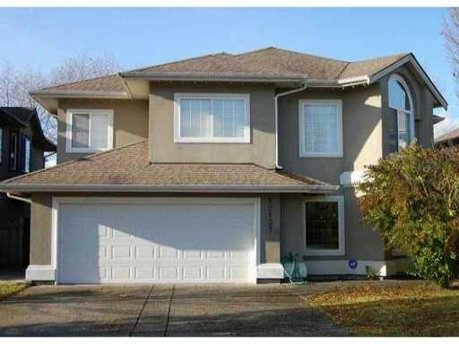 Main Photo: 12137 201ST Street in Maple Ridge: Northwest Maple Ridge House for sale : MLS®# V1027171