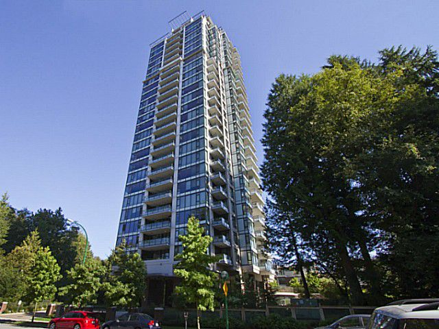 Main Photo: 1705 7088 18th Avenue in Burnaby: Edmonds BE Condo  (Burnaby East)  : MLS®# V1028252