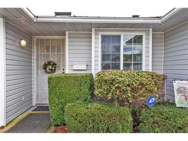 Main Photo: # 6 9300 HAZEL ST in Chilliwack: Chilliwack E Young-Yale Condo for sale : MLS®# H2150797