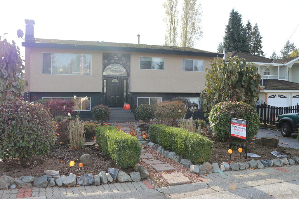Main Photo: 11266 72A Avenue in N. Delta: House for sale