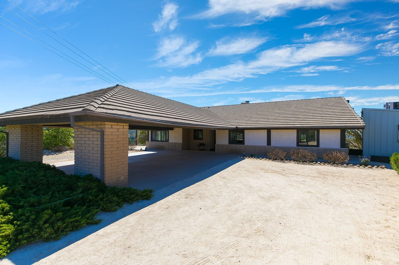 Main Photo: BOULEVARD House for sale : 3 bedrooms : 37573 Old Hwy 80