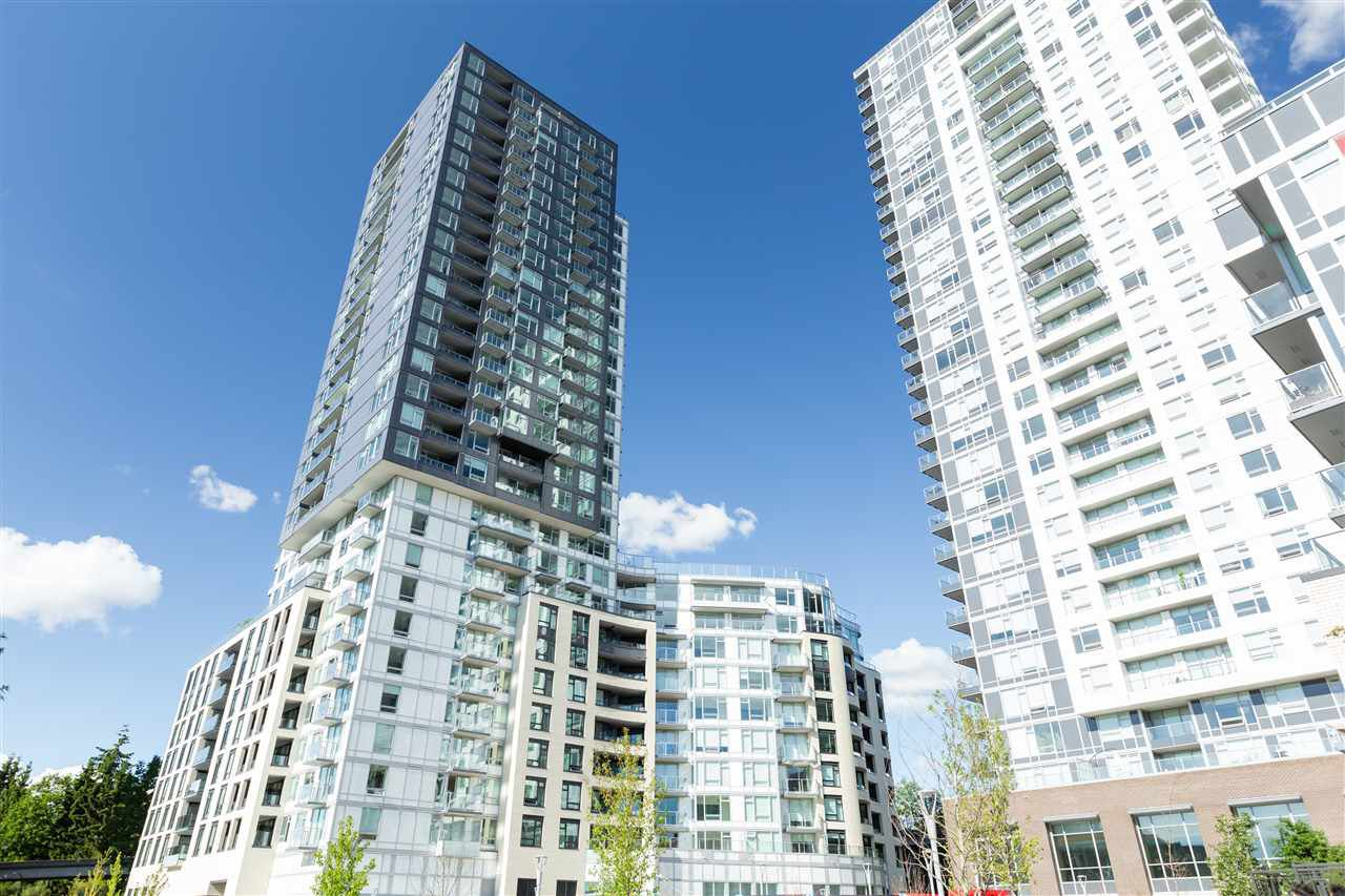 Main Photo: 908 5470 ORMIDALE STREET in Vancouver: Collingwood VE Condo for sale (Vancouver East)  : MLS®# R2282219