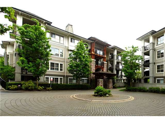 Main Photo: 206 2966 SILVER SPRINGS BOULEVARD in : Westwood Plateau Condo for sale : MLS®# R2204871