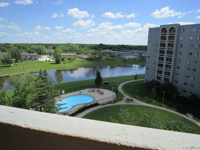 Main Photo: 711 - 3000 Pembina: Condominium for sale (1K)  : MLS®# 1507477