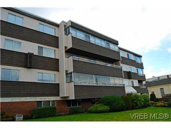Main Photo: 303 545 Rithet Street in VICTORIA: Vi James Bay Condo Apartment for sale (Victoria)  : MLS®# 304207