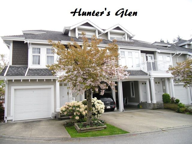 "Main Photo: 18 9036 208TH Street in Langley: Walnut Grove Townhouse for sale in ""Hunter's Glen"" : MLS®# F1211739"