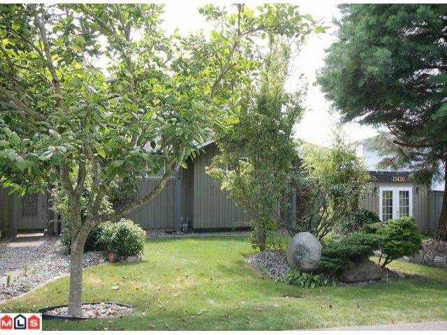 Main Photo: 15430 ROPER Avenue: White Rock House for sale (South Surrey White Rock)  : MLS®# F1221507