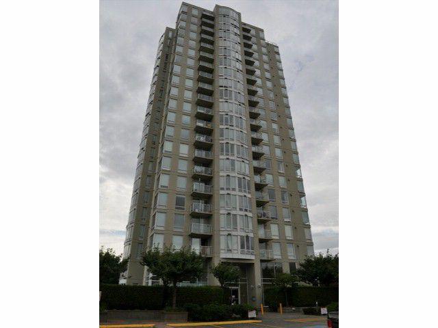 "Main Photo: 605 14820 104 Avenue in Surrey: Guildford Condo for sale in ""CAMELOT"" (North Surrey)  : MLS®# F1321062"