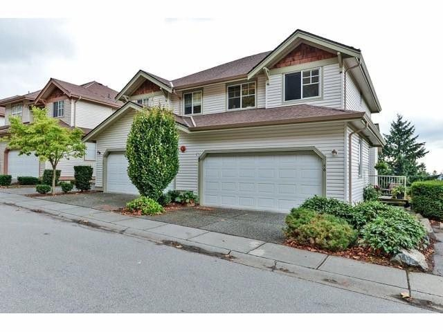 Main Photo: 46 35287 Old Yale Road in Abbotsford: Abbotsford East Townhouse for rent