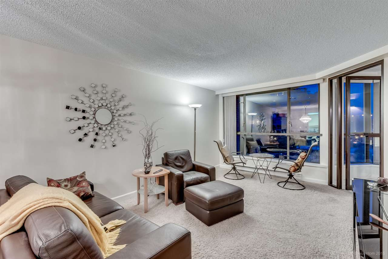 Main Photo: 307 1490 PENNYFARTHING DRIVE in Vancouver: False Creek Condo for sale (Vancouver West)  : MLS®# R2016077