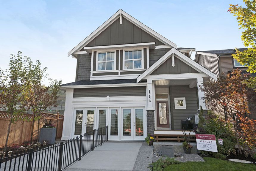Main Photo: 10465 248 Street in Maple Ridge: House for sale