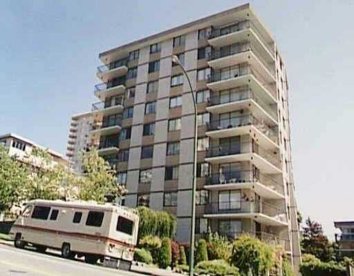 """Main Photo: 540 LONSDALE Ave in North Vancouver: Lower Lonsdale Condo for sale in """"GROSVENOR"""" : MLS®# V617289"""