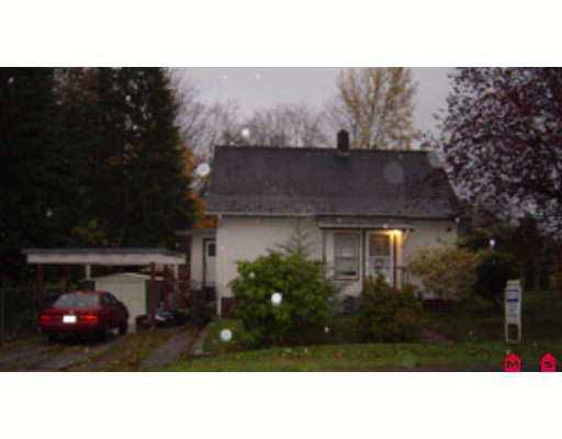 """Main Photo: 7650 TAULBUT Street in Mission: Mission BC House for sale in """"410 Cedarto Horne"""" : MLS®# F2625480"""