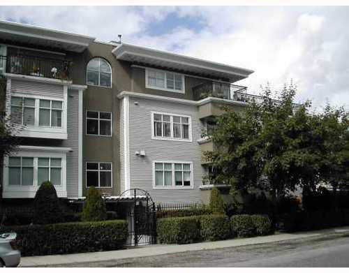 Main Photo: 101 29 TEMPLETON Drive in Vancouver East: Hastings Home for sale ()  : MLS®# V785569