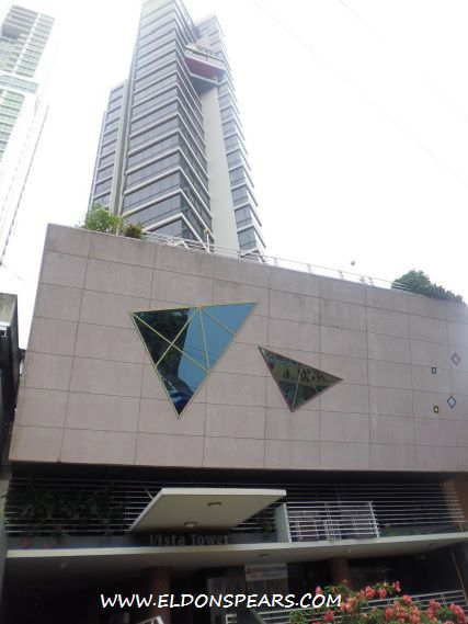 Vista Tower, Bella Vista, Panama City