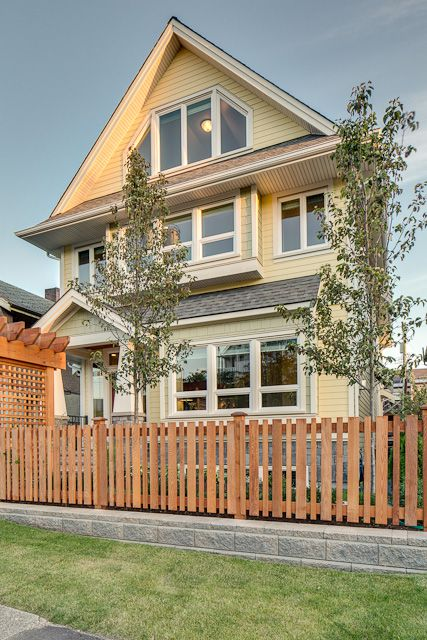 Main Photo: 1630 E 2nd Avenue in Vancouver: Grandview VE House 1/2 Duplex for sale (Vancouver East)