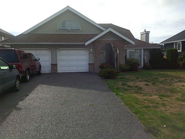 Main Photo: 5783 184A Street in Surrey: Cloverdale BC House for sale (Cloverdale)  : MLS®# F1418968