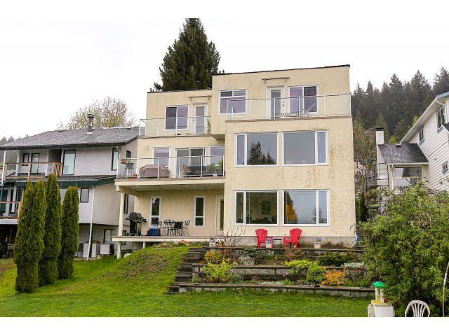 Main Photo: 724 IOCO RD in Port Moody: North Shore Pt Moody House for sale : MLS®# V1117016