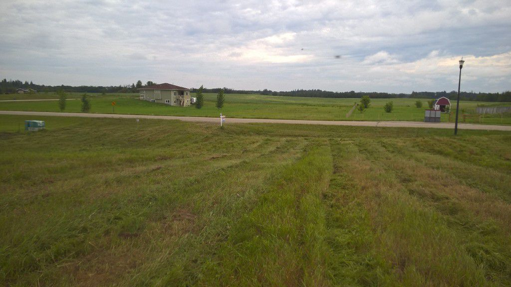 Main Photo: 4 26510 TWP RD 511 RD in : High Gate Estaes Rural Land/Vacant Lot for sale (Rural Parkland County)  : MLS®# E3421396