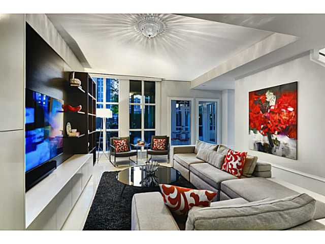 Main Photo: # PH3 1102 HORNBY ST in Vancouver: Downtown VW Condo for sale (Vancouver West)  : MLS®# V1128607