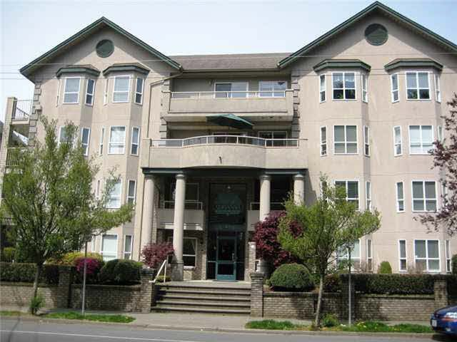 Main Photo: 309 46693 YALE ROAD in Chilliwack: Chilliwack E Young-Yale Condo for sale : MLS®# R2023468