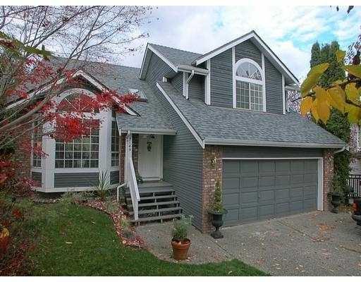 Main Photo: 2149 PARAPET TERRACE BB in Port Coquitlam: Citadel PQ House for sale : MLS®# V620570