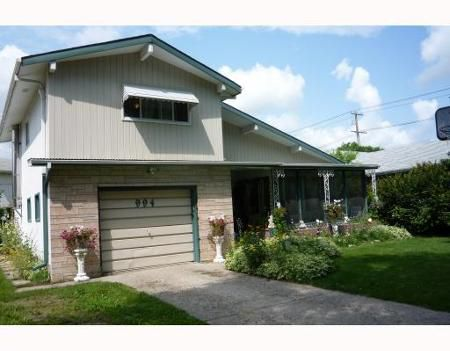 Main Photo: 994 SINCLAIR ST: Residential for sale (Garden City)  : MLS®# 2915150
