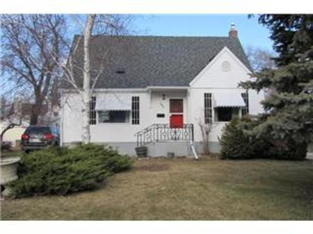 Main Photo: 206 CONWAY Street: Residential for sale (St. James)  : MLS®# 1106367
