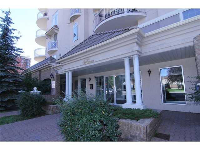 Main Photo: 401 1315 12 Avenue SW in CALGARY: Connaught Condo for sale (Calgary)  : MLS®# C3537644