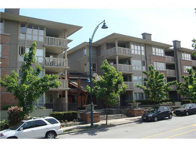 Main Photo: 322 801 Klahanie Drive in Inglenook: Home for sale : MLS®# V847857