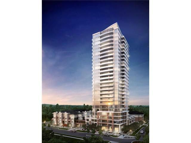 Main Photo: 207 3102 WINDSOR GATE in Coquitlam: New Horizons Condo for sale : MLS®# V1139382