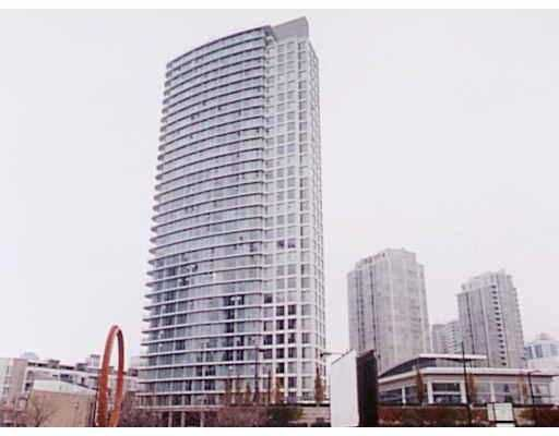 "Main Photo: 3007 1009 EXPO BV in Vancouver: Downtown VW Condo for sale in ""LANDMARK 33"" (Vancouver West)  : MLS®# V549103"