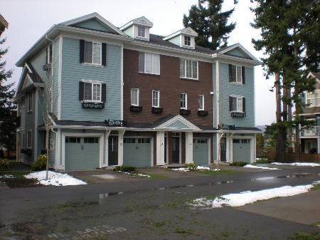 Main Photo: # 24 5805 SAPPERS WY in Chilliwack: Condo for sale (Sardis)  : MLS®# H1200369