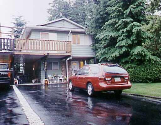 Main Photo: 2921 NEWCASTLE PL in Port_Coquitlam: Glenwood PQ House 1/2 Duplex for sale (Port Coquitlam)  : MLS®# V198765