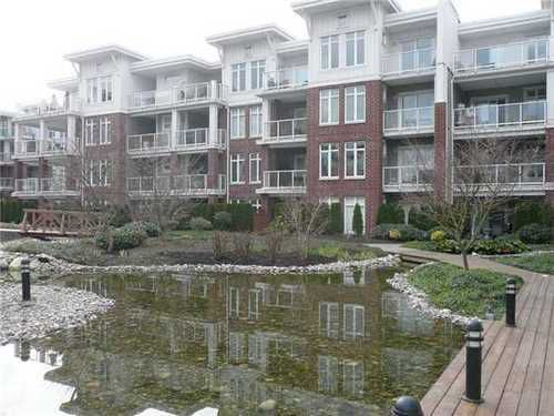 Main Photo: 407 4280 MONCTON Street in Richmond: Steveston South Home for sale ()  : MLS®# V872884
