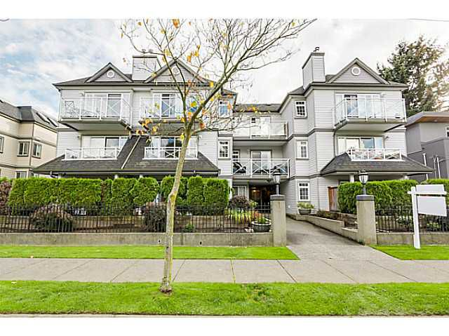 Main Photo: 301 1868 E 11th Avenue in Vancouver: Grandview VE Condo for sale (Vancouver East)  : MLS®# v1091049