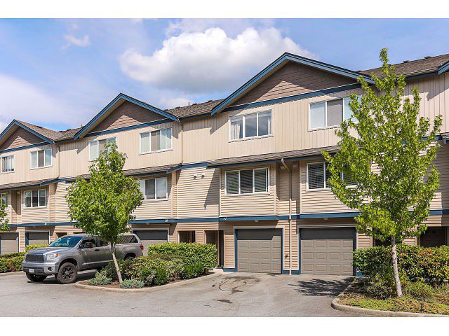 Main Photo: # 37 1268 RIVERSIDE DR in Port Coquitlam: Riverwood Condo for sale : MLS®# V1134859