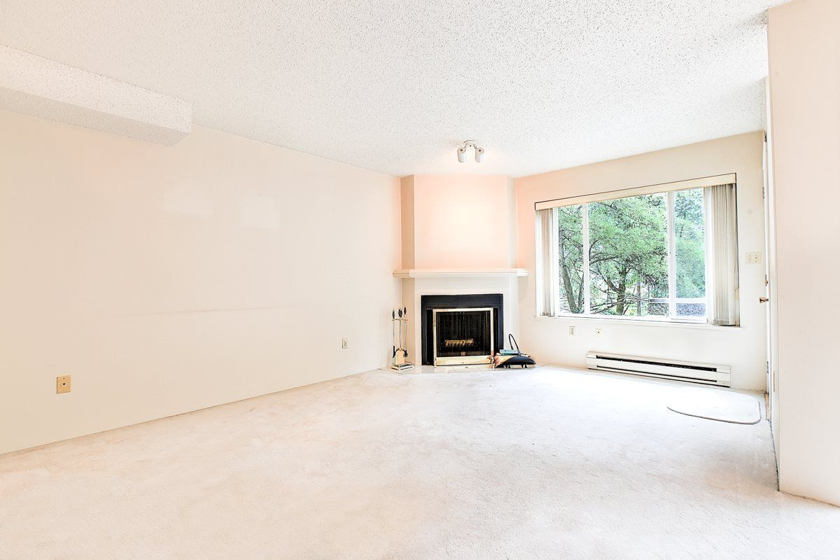 Main Photo: 3333 MARQUETTE CRESCENT in Vancouver: Champlain Heights Townhouse for sale (Vancouver East)  : MLS®# R2283203