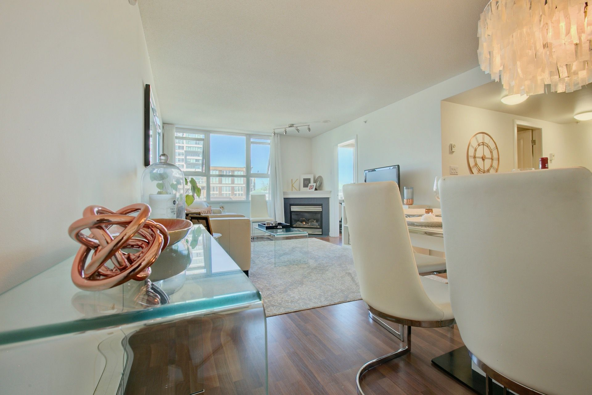 Main Photo: 1485 West 6th Ave in Vancouver: Condo for sale