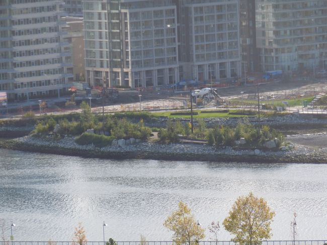 Photo 2: Photos: 2502 989 Beatty St in Vancouver: Yaletown Home for sale ()  : MLS®# v796500